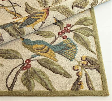 Parrot Rug by Sweetwater Cottage It S For The Birds Decor And More