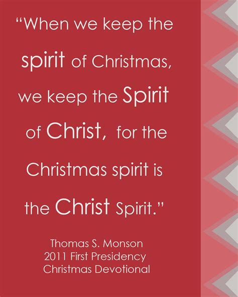 best christmas quotes lds