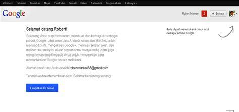 membuat email selain yahoo gmail cara membuat email baru di gmail yahoo dan hotmail