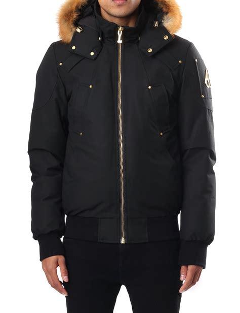Premium Bomber Jacket 3 moose knuckles s premium bomber jacket