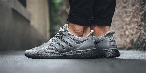 Ultra Boost Grey release reminder adidas ultra boost 3 0 grey