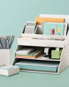 Office Desk Organization Ideas 20 Creative Home Office Organizing Ideas Hative