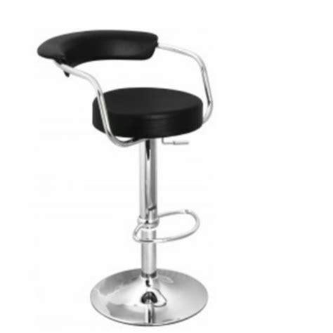 ergonomic bar stools multi home ergonomic height adjustable leather bar stool