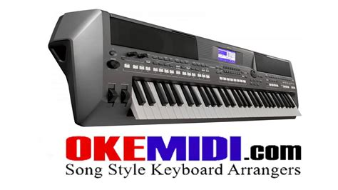 Keyboard Yamaha Keluaran Terbaru style keyboard yamaha psr s670 free