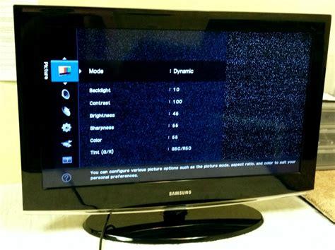 Regulator Tv Lcd Samsung 32 samsung 32 quot lcd hdtv