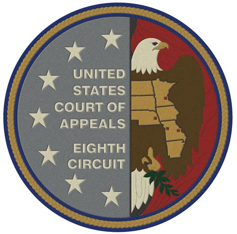 Minnesota Court Of Appeals Search United States Court Of Appeals For The Eighth Circuit