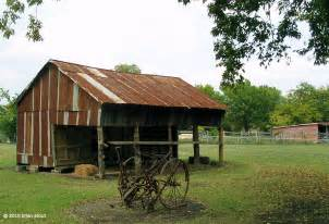 Barn F Terrell Daily Photo Barns