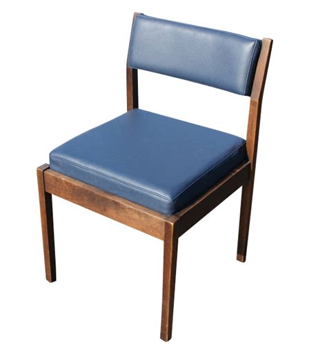 george nelson chair ebay 2 vintage george nelson leather wood chairs ebay