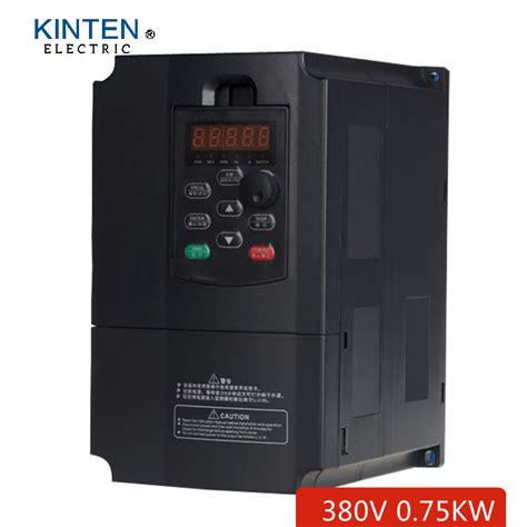 Inverter Schneider 0 75 Kw Variable Speed Drive Atv12h075m2 adjustable speed drive ac motor drive variable frequency