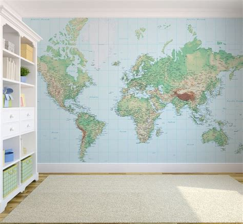 10 best images about world map wallpaper on