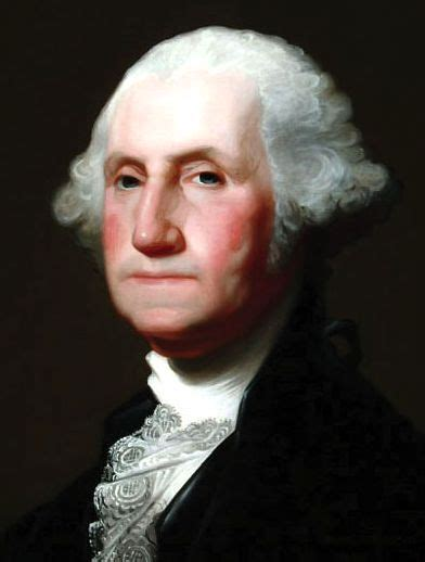 new biography george washington george washington first president of the united states