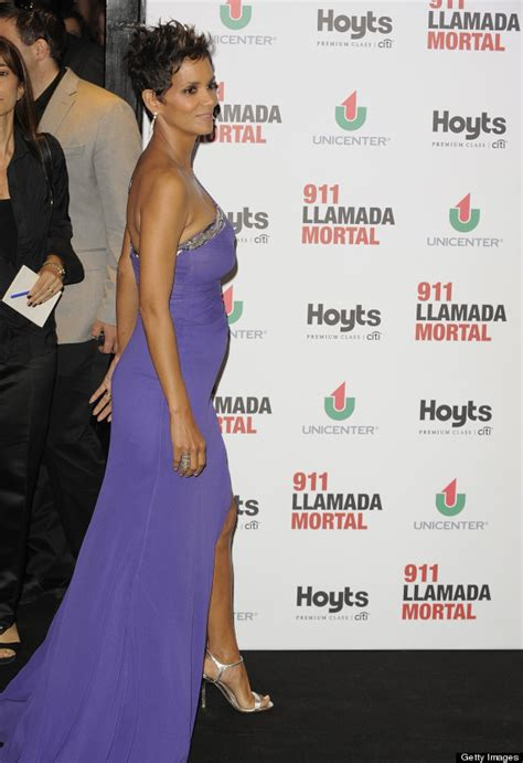 Halle Speaks I Want A Baby by Halle Berry Telenowele