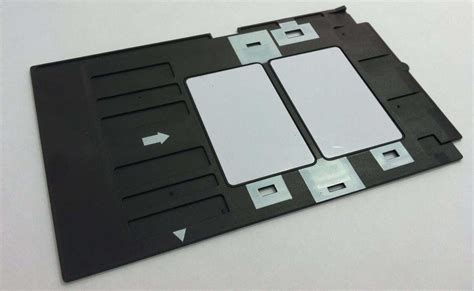 resetter t50 t60 a50 p50 rar plastic pvc id card tray epson for t50 t60 a50 p50 rx580