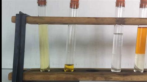 what color is bromine organic chemistry testing for alkenes using bromine water