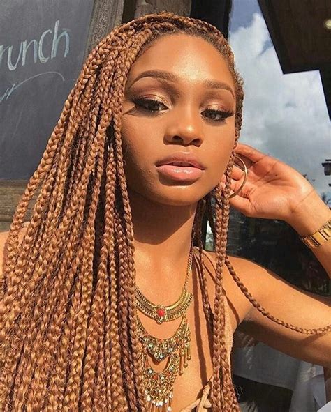 box braids hairstyles for round faced light skins 1498 best images about baddie goals on pinterest follow