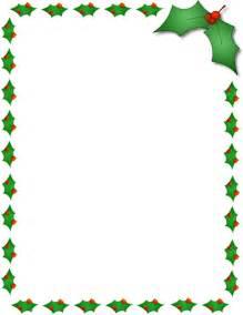 Free christmas tree clip art borders clipart panda free clipart