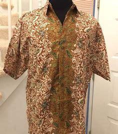 Longhem Adidas Bahan Katun Fit Xl batik for arjuna sleeve size xl mens batik