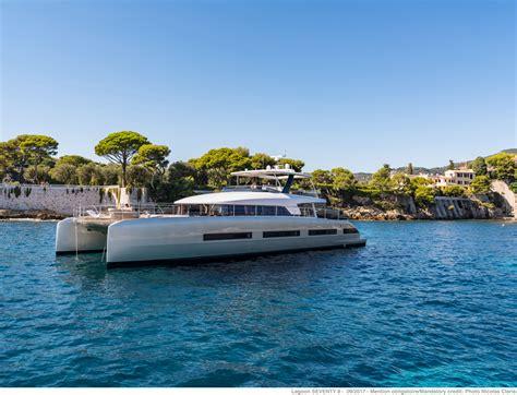 catamaran for sale new new power catamaran for sale lagoon 78ft