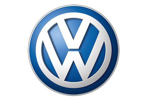 volkswagen logo difference between wordmark lettermark brandmark