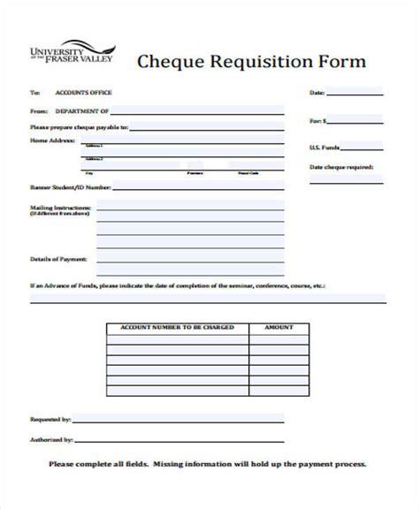 free requisition form 42 free requisition forms sle templates