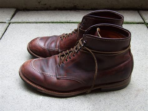 alden indy boot alden ultimate indy boots new and at two years mister crew