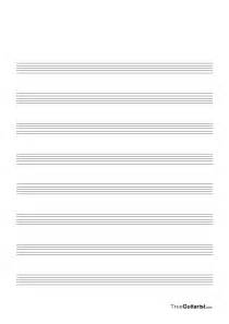 Staff Template printable blank staff paper search results