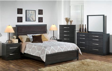 willowdale king 8 bedroom package united furniture warehouse