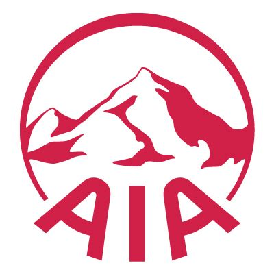 AIA logo vector   Free download logo of AIA in .AI format