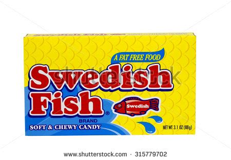 swedish fish sweet fish stock photos images pictures