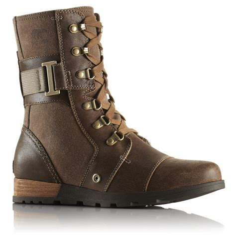 sorel major boot s evo