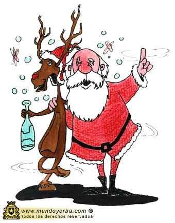 Imagenes De Feliz Navidad Borrachos | chiste pol 237 ticamente incorrecto sobre una carta a papa
