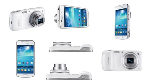 galaxy s4 zoom samsung galaxy s4 zoom unveiled with 16 megapixel