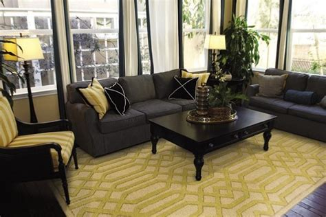 Living Room Area Rug Ideas How To Confidently Buy An Area Rug Freshome