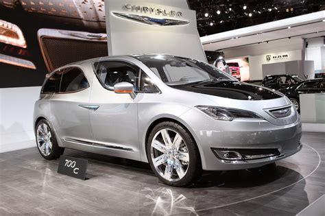 chrysler minivan chrysler confirms new minivan for 2016 detroit auto show