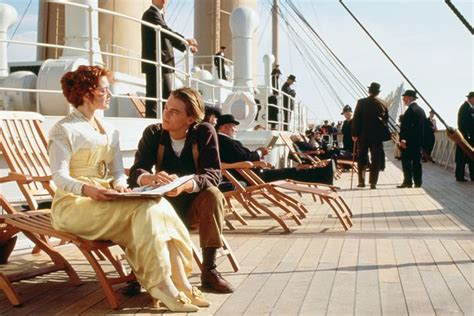 titanic film uk this sinister titanic fan theory about rose puts an
