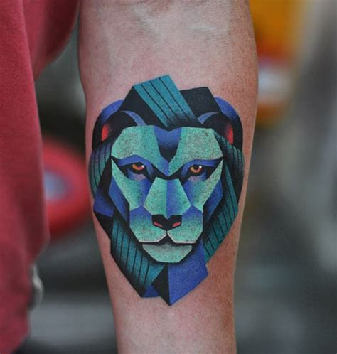 lion forearm best tattoo ideas amp designs