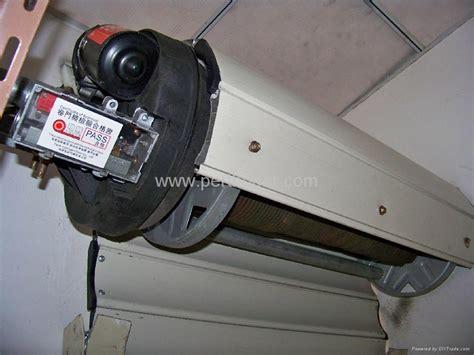 Motor For Roller Garage Door 250kg Dc 24v Side Fast Speed Roller Door Motor Pr Cb02 Perth China Manufacturer Products