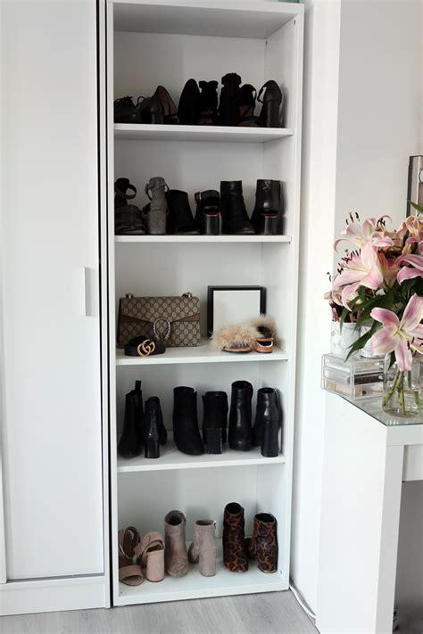 shoe closet my shoe collection shoe closet tour like