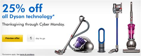 dyson fan black friday deals black friday dyson vacuums and fans 25 off willcoffin