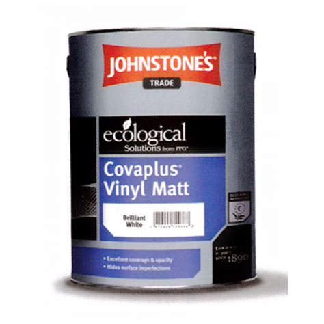 johnstones trade covaplus vinyl matt designer paint store