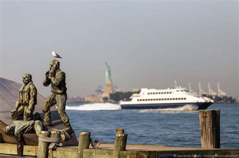 statue of liberty boat tour walking tours of new york disney liberty food and more