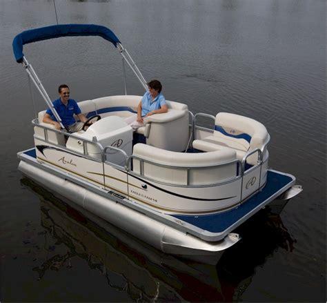 14 ft pontoon boat research 2010 avalon pontoons eagle 14 family on