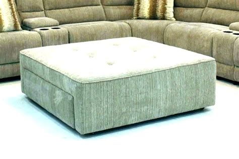large square ottoman with storage square ottoman with storage sofa large square ottoman