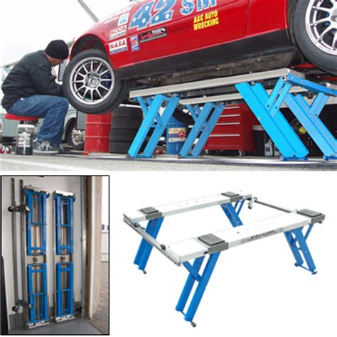 portable car lifts for home garage 2017 2018 best cars