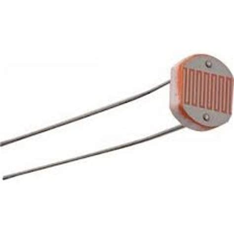 light dependent resistor what is it used for ldr light dependent resistor