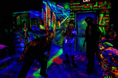A Haunting Attraction top five haunted attractions in new york city washington