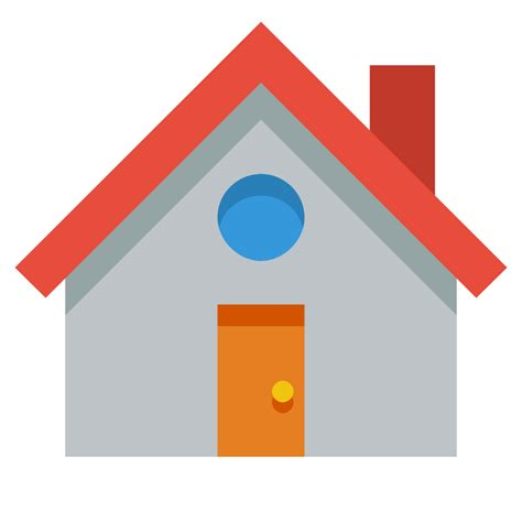 house png house icon small flat iconset paomedia