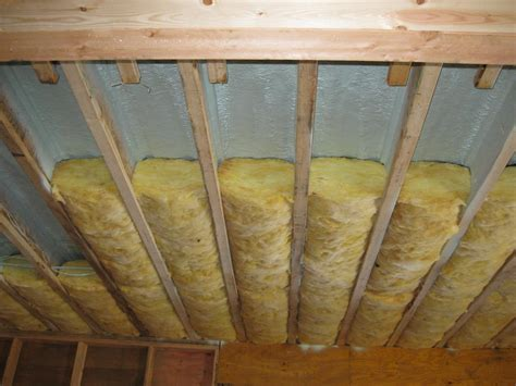 How To Insulate An Attached Garage air sealing attached garage building america solution center