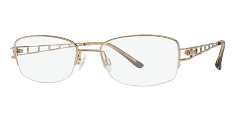 charmant titanium ti 10818 eyeglasses frames