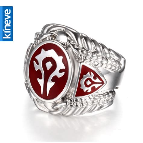 wow horde ring reviews shopping wow horde ring